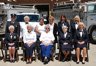 Fair Haven Auxiliary